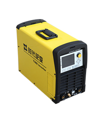 TDW 3000MB pulse TIG welding machine